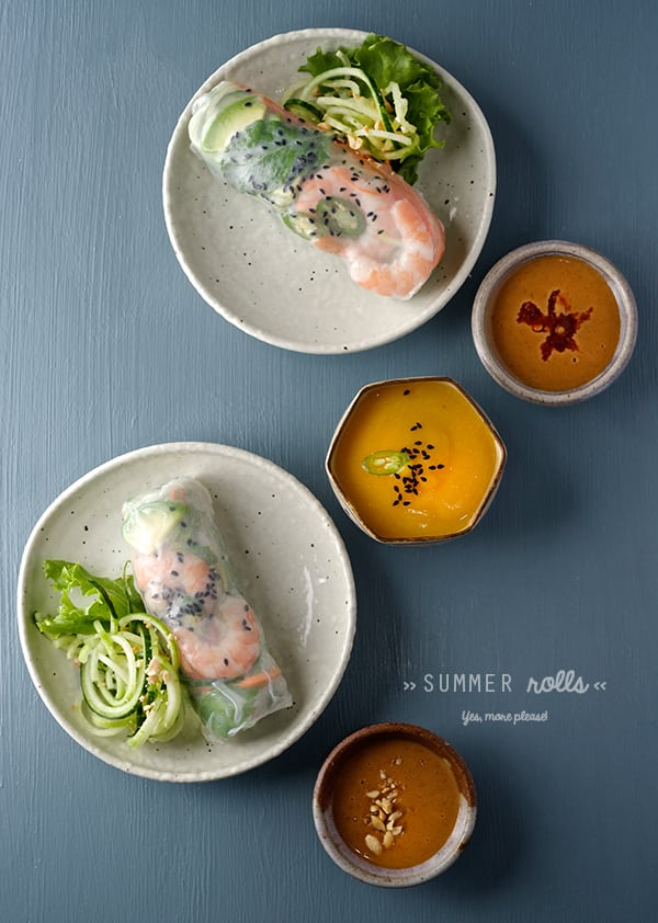 Summer-Rolls_cucumber-noodles,-avocado,-shrimp-with-a-mango-ginger-dipping-sauce-Yes,-more-please!