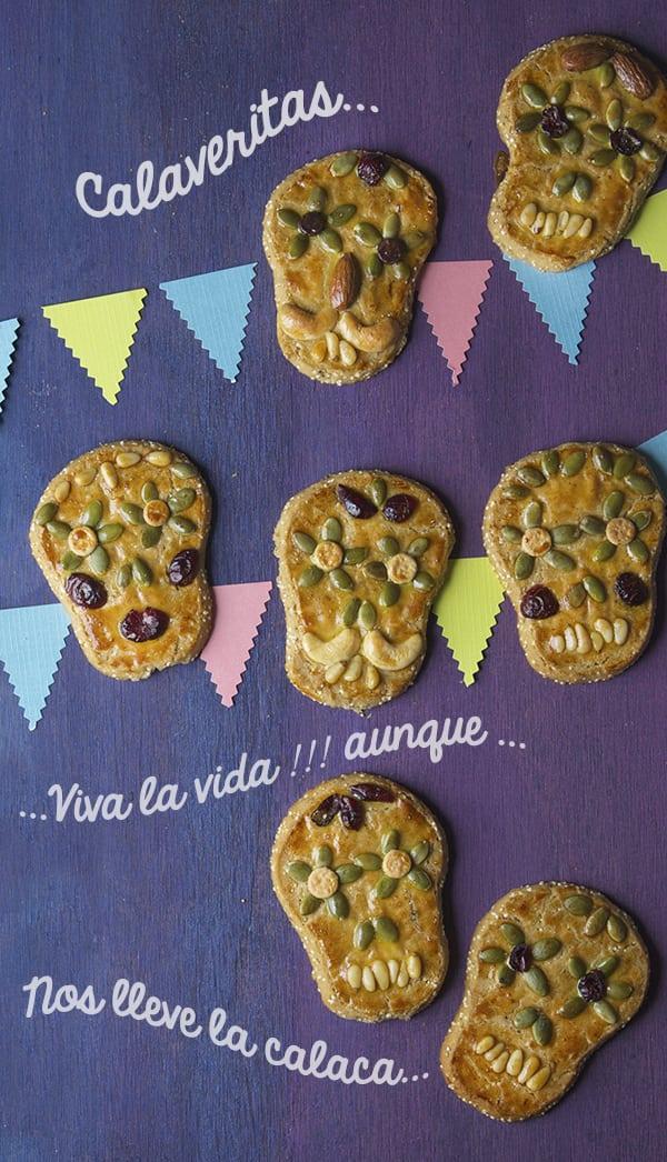 Day-of-the-Death_Dia-de-los-Muertos_Amaranth Skull Cookies_Calaveras_y diablitos Yes,-more-Please!