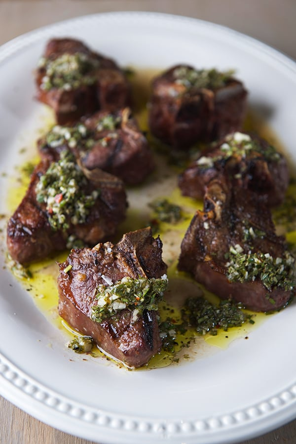 Grilled-Lamb-Chops-with-Fall-Herbs-Chimichuri_Grill-on-the-Fall!-Yes,-more-please!
