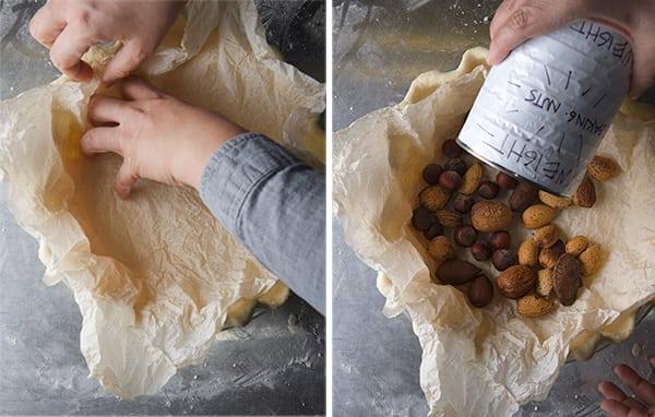 Date-Pecan-Pie_Blind-bake-crust