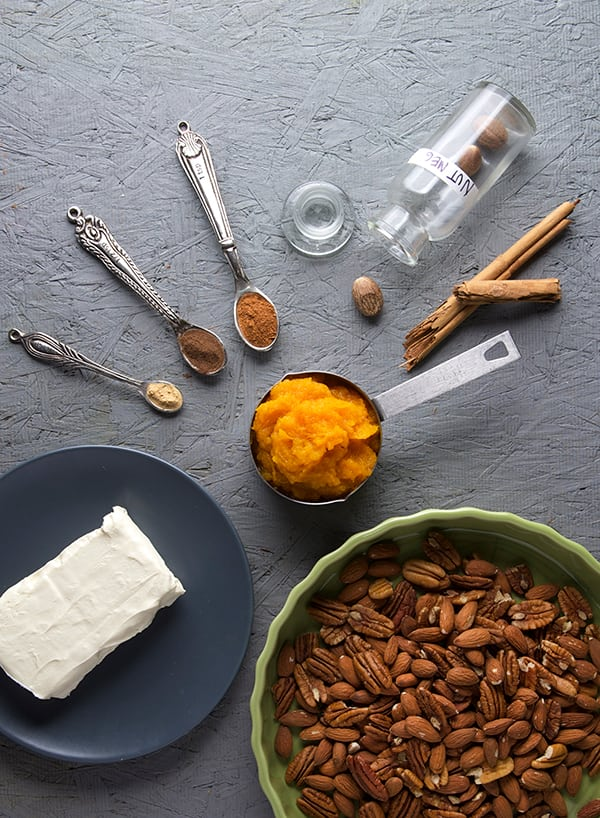 Pumpkin-Cream-Cheese-Pie-with-Pecan-Crust_no-bake_ingredients