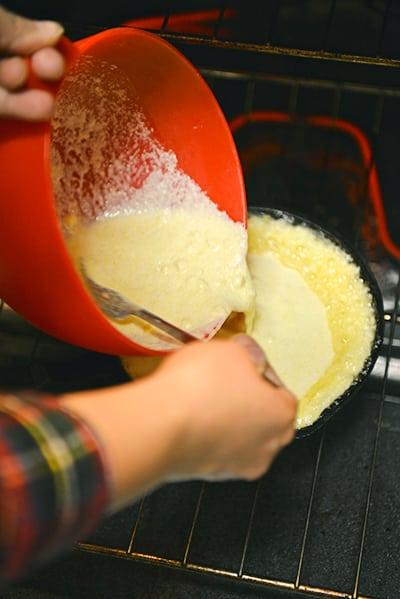 Yankee-Mex-Bison-Chili_Simple-Skillet-Sweet-Corn-bread