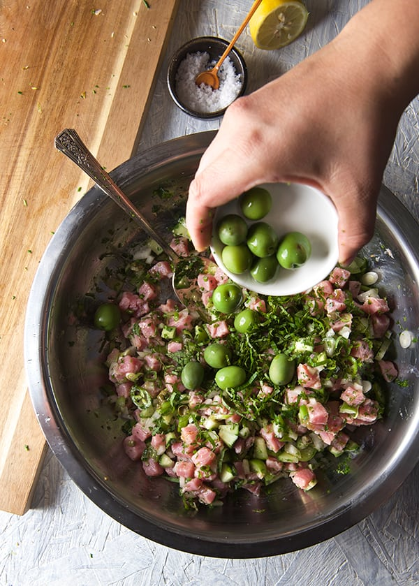 Ceviche-Verde_Castelvetrano-Olives