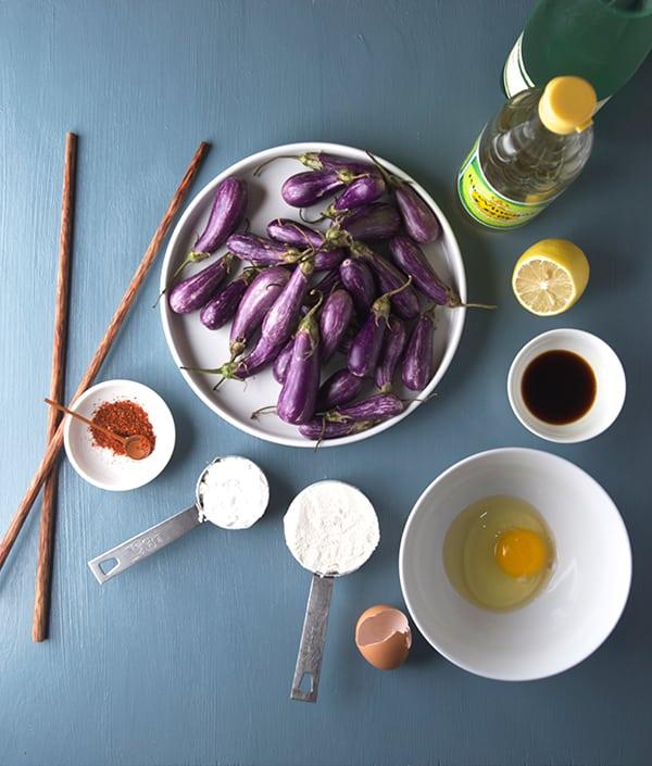 tempura-ingredients